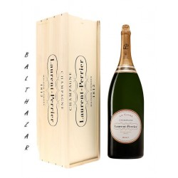 Balthazar Laurent-Perrier Brut (12 litres)