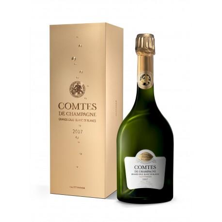Comtes de Champagne Taittinger 2004
