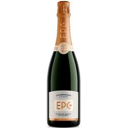 EPC Blanc de Blancs Extra Brut
