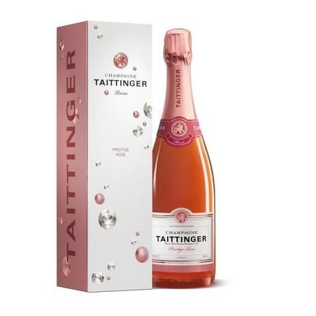Taittinger, Prestige Rosé