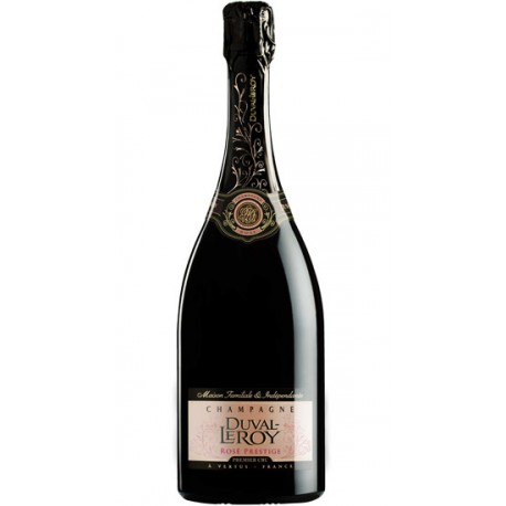 Duval Leroy 1er Cru Fleur de Champagne