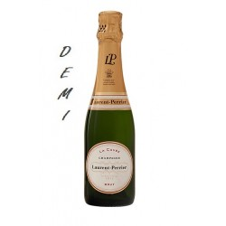 Demi Laurent-Perrier Brut