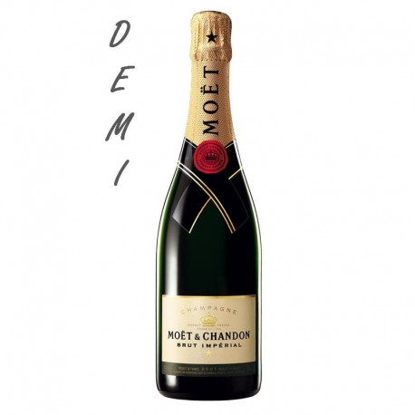 Demi Moët & Chandon
