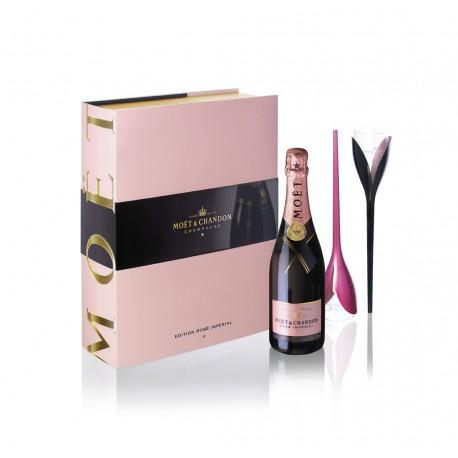 Coffret Premium, Moët & Chandon Rosé