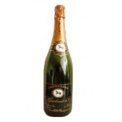 Champagne Guibourt 1er Cru