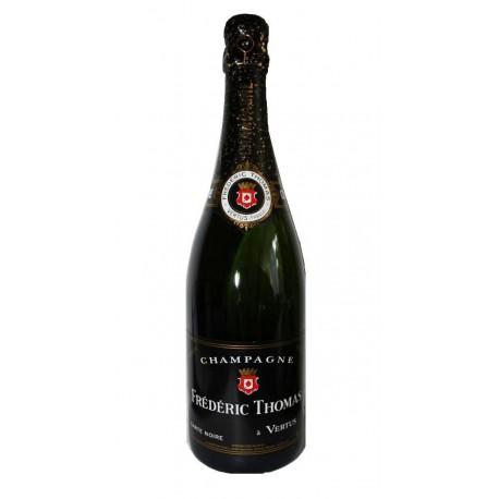 Champagne Frederic Thomas