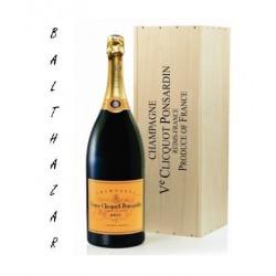 Balthazar (12L) Veuve Clicquot