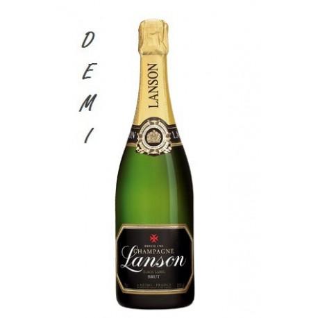 Demi Lanson Black Label