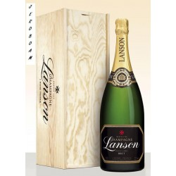 Jeroboam (3L) Lanson Black Label