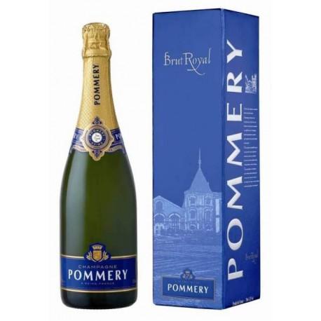 Pommery Brut Royal + seau
