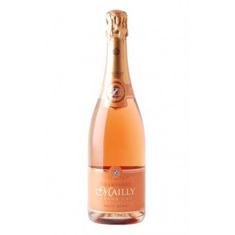 Mailly, Brut Rosé