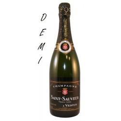 Demi Champagne Saint-Sauveur 1er Cru