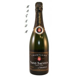Magnum Champagne Saint-Sauveur 1er Cru
