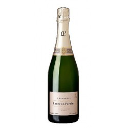 Laurent-Perrier Demi-Sec