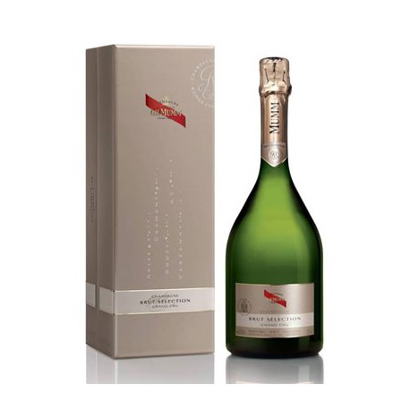 Mumm Brut Selection Grand Cru