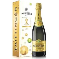 Taittinger, cuvée Prestige, Brut