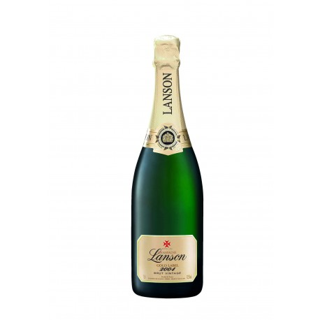 Lanson Gold Label 2005