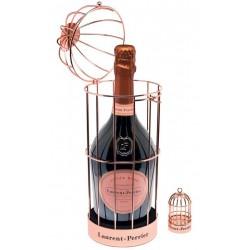 Cuvée Rosé Laurent-Perrier Edition Limitée