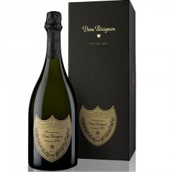 Dom Perignon vintage 2009 en coffret
