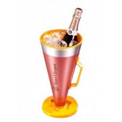 Veuve Clicquot Rosé Scream Your Love