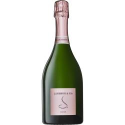 Champagne Janisson & Fils Rosé