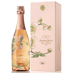 Perrier Jouët Coffret Belle Epoque 2004