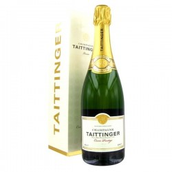 Mathusalem Taittinger Brut Prestige 6L