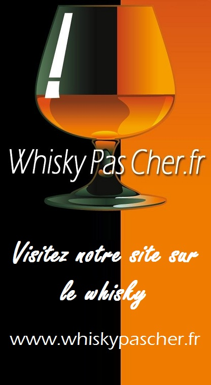 Achat whisky Pas Cher