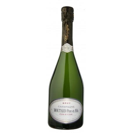 Champagne Moutard Brut Prestige